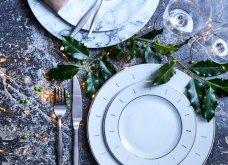 Tres Chic μαγεία! - 35 ιδέες για το πρωτοχρονιάτικο  τραπέζι - Αυτή τη χρονιά η γιορτινή διακόσμηση έχει γαλλική φινέτσα (φώτο) - Κυρίως Φωτογραφία - Gallery - Video 2
