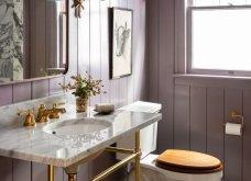 Έτοιμες να βάλετε χρώμα στο μπάνιο; - Αυτές οι μοντέρνες ιδέες θα σας εμπνεύσουν για εντυπωσιακές αλλαγές (φώτο) - Κυρίως Φωτογραφία - Gallery - Video 5