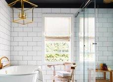 Έτοιμες να βάλετε χρώμα στο μπάνιο; - Αυτές οι μοντέρνες ιδέες θα σας εμπνεύσουν για εντυπωσιακές αλλαγές (φώτο) - Κυρίως Φωτογραφία - Gallery - Video 7