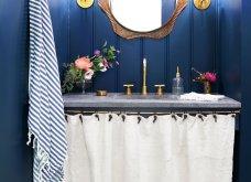 Έτοιμες να βάλετε χρώμα στο μπάνιο; - Αυτές οι μοντέρνες ιδέες θα σας εμπνεύσουν για εντυπωσιακές αλλαγές (φώτο) - Κυρίως Φωτογραφία - Gallery - Video 8