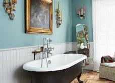 Έτοιμες να βάλετε χρώμα στο μπάνιο; - Αυτές οι μοντέρνες ιδέες θα σας εμπνεύσουν για εντυπωσιακές αλλαγές (φώτο) - Κυρίως Φωτογραφία - Gallery - Video 9