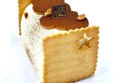 Oh - la-la ! Αυτά είναι τα πιο όμορφα χριστουγεννιάτικα γλυκά - Τα φτιάχνουν οι πιο διάσημοι pastry chef  της Γαλλίας - Ονειρευτείτε ελεύθερα (φώτο) - Κυρίως Φωτογραφία - Gallery - Video
