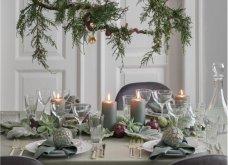 Tres Chic μαγεία! - 35 ιδέες για το πρωτοχρονιάτικο  τραπέζι - Αυτή τη χρονιά η γιορτινή διακόσμηση έχει γαλλική φινέτσα (φώτο) - Κυρίως Φωτογραφία - Gallery - Video 3