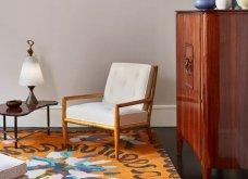 40 εντυπωσιακές ιδέες για να αλλάξει όψη το σαλόνι σας - Γαλλική φινέτσα  & στυλ (φώτο) - Κυρίως Φωτογραφία - Gallery - Video 8