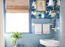 Έτοιμες να βάλετε χρώμα στο μπάνιο; - Αυτές οι μοντέρνες ιδέες θα σας εμπνεύσουν για εντυπωσιακές αλλαγές (φώτο) - Κυρίως Φωτογραφία - Gallery - Video 15