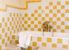 Έτοιμες να βάλετε χρώμα στο μπάνιο; - Αυτές οι μοντέρνες ιδέες θα σας εμπνεύσουν για εντυπωσιακές αλλαγές (φώτο) - Κυρίως Φωτογραφία - Gallery - Video 18