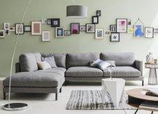 40 εντυπωσιακές ιδέες για να αλλάξει όψη το σαλόνι σας - Γαλλική φινέτσα  & στυλ (φώτο) - Κυρίως Φωτογραφία - Gallery - Video 10