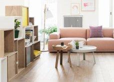 40 εντυπωσιακές ιδέες για να αλλάξει όψη το σαλόνι σας - Γαλλική φινέτσα  & στυλ (φώτο) - Κυρίως Φωτογραφία - Gallery - Video 13