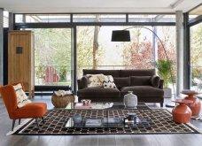 40 εντυπωσιακές ιδέες για να αλλάξει όψη το σαλόνι σας - Γαλλική φινέτσα  & στυλ (φώτο) - Κυρίως Φωτογραφία - Gallery - Video 20