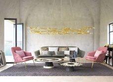 40 εντυπωσιακές ιδέες για να αλλάξει όψη το σαλόνι σας - Γαλλική φινέτσα  & στυλ (φώτο) - Κυρίως Φωτογραφία - Gallery - Video 21