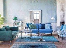 40 εντυπωσιακές ιδέες για να αλλάξει όψη το σαλόνι σας - Γαλλική φινέτσα  & στυλ (φώτο) - Κυρίως Φωτογραφία - Gallery - Video 23