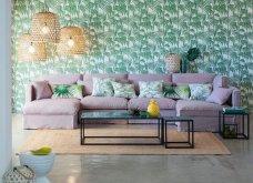 40 εντυπωσιακές ιδέες για να αλλάξει όψη το σαλόνι σας - Γαλλική φινέτσα  & στυλ (φώτο) - Κυρίως Φωτογραφία - Gallery - Video 27