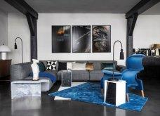 40 εντυπωσιακές ιδέες για να αλλάξει όψη το σαλόνι σας - Γαλλική φινέτσα  & στυλ (φώτο) - Κυρίως Φωτογραφία - Gallery - Video 28