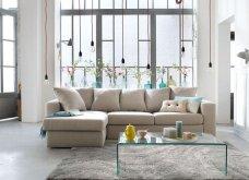 40 εντυπωσιακές ιδέες για να αλλάξει όψη το σαλόνι σας - Γαλλική φινέτσα  & στυλ (φώτο) - Κυρίως Φωτογραφία - Gallery - Video 30