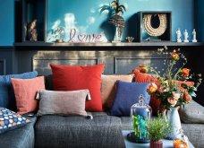 40 εντυπωσιακές ιδέες για να αλλάξει όψη το σαλόνι σας - Γαλλική φινέτσα  & στυλ (φώτο) - Κυρίως Φωτογραφία - Gallery - Video 32
