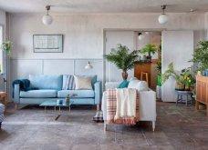 40 εντυπωσιακές ιδέες για να αλλάξει όψη το σαλόνι σας - Γαλλική φινέτσα  & στυλ (φώτο) - Κυρίως Φωτογραφία - Gallery - Video 34
