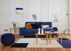 40 εντυπωσιακές ιδέες για να αλλάξει όψη το σαλόνι σας - Γαλλική φινέτσα  & στυλ (φώτο) - Κυρίως Φωτογραφία - Gallery - Video 35