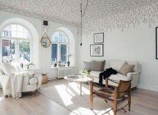 40 εντυπωσιακές ιδέες για να αλλάξει όψη το σαλόνι σας - Γαλλική φινέτσα  & στυλ (φώτο) - Κυρίως Φωτογραφία - Gallery - Video 37
