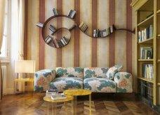 40 εντυπωσιακές ιδέες για να αλλάξει όψη το σαλόνι σας - Γαλλική φινέτσα  & στυλ (φώτο) - Κυρίως Φωτογραφία - Gallery - Video 39