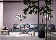 40 εντυπωσιακές ιδέες για να αλλάξει όψη το σαλόνι σας - Γαλλική φινέτσα  & στυλ (φώτο) - Κυρίως Φωτογραφία - Gallery - Video 40