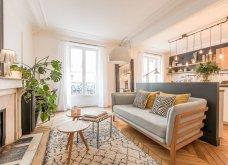 40 εντυπωσιακές ιδέες για να αλλάξει όψη το σαλόνι σας - Γαλλική φινέτσα  & στυλ (φώτο) - Κυρίως Φωτογραφία - Gallery - Video 41