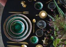 Tres Chic μαγεία! - 35 ιδέες για το πρωτοχρονιάτικο  τραπέζι - Αυτή τη χρονιά η γιορτινή διακόσμηση έχει γαλλική φινέτσα (φώτο) - Κυρίως Φωτογραφία - Gallery - Video 8
