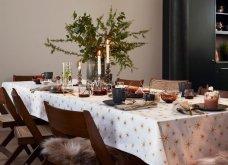 Tres Chic μαγεία! - 35 ιδέες για το πρωτοχρονιάτικο  τραπέζι - Αυτή τη χρονιά η γιορτινή διακόσμηση έχει γαλλική φινέτσα (φώτο) - Κυρίως Φωτογραφία - Gallery - Video 12