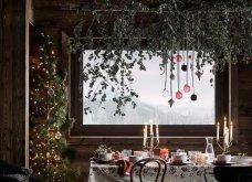Tres Chic μαγεία! - 35 ιδέες για το πρωτοχρονιάτικο  τραπέζι - Αυτή τη χρονιά η γιορτινή διακόσμηση έχει γαλλική φινέτσα (φώτο) - Κυρίως Φωτογραφία - Gallery - Video 15