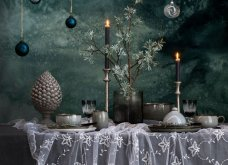 Tres Chic μαγεία! - 35 ιδέες για το πρωτοχρονιάτικο  τραπέζι - Αυτή τη χρονιά η γιορτινή διακόσμηση έχει γαλλική φινέτσα (φώτο) - Κυρίως Φωτογραφία - Gallery - Video 16