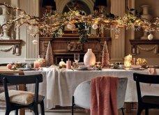 Tres Chic μαγεία! - 35 ιδέες για το πρωτοχρονιάτικο  τραπέζι - Αυτή τη χρονιά η γιορτινή διακόσμηση έχει γαλλική φινέτσα (φώτο) - Κυρίως Φωτογραφία - Gallery - Video 20