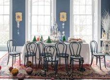 Tres Chic μαγεία! - 35 ιδέες για το πρωτοχρονιάτικο  τραπέζι - Αυτή τη χρονιά η γιορτινή διακόσμηση έχει γαλλική φινέτσα (φώτο) - Κυρίως Φωτογραφία - Gallery - Video 21