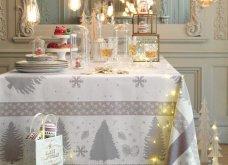 Tres Chic μαγεία! - 35 ιδέες για το πρωτοχρονιάτικο  τραπέζι - Αυτή τη χρονιά η γιορτινή διακόσμηση έχει γαλλική φινέτσα (φώτο) - Κυρίως Φωτογραφία - Gallery - Video 25
