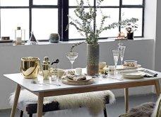 Tres Chic μαγεία! - 35 ιδέες για το πρωτοχρονιάτικο  τραπέζι - Αυτή τη χρονιά η γιορτινή διακόσμηση έχει γαλλική φινέτσα (φώτο) - Κυρίως Φωτογραφία - Gallery - Video 31