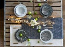 Tres Chic μαγεία! - 35 ιδέες για το πρωτοχρονιάτικο  τραπέζι - Αυτή τη χρονιά η γιορτινή διακόσμηση έχει γαλλική φινέτσα (φώτο) - Κυρίως Φωτογραφία - Gallery - Video 34