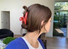 Πέντε top fashion χτενίσματα για μαλλιά καρέ - Θα κλέψετε την παράσταση (φώτο) - Κυρίως Φωτογραφία - Gallery - Video 12