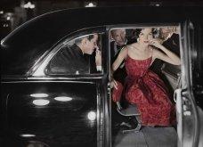 Κλικς όλο χάρη και φινέτσα: Όταν τα μοντέλα του 1950 πόζαραν για τον φωτογραφικό φακό του William Helburn (φωτό) - Κυρίως Φωτογραφία - Gallery - Video 4