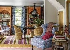 Βρες τις κατάλληλες κουρτίνες για το σαλόνι σου: Χρωματιστές ή λευκές, μοντέρνες ή παραδοσιακές (φωτό) - Κυρίως Φωτογραφία - Gallery - Video 2