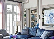 30 living rooms με κατάλληλη διακόσμηση για να νιώσετε ηρεμία - Μένουμε σπίτι για cocooning (φωτό) - Κυρίως Φωτογραφία - Gallery - Video 2