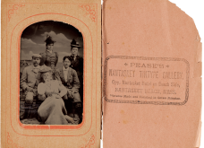 "Vintage Story : Tintypes - Ο ""πρόγονος"" του Instagram γεννήθηκε το 1903 - Το πρώτο photo app του 19ου αιώνα (φώτο) - Κυρίως Φωτογραφία - Gallery - Video"