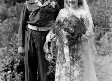 Γάμος εν καιρώ πολέμου: Έτσι ήταν οι νύφες το 1940 - Άλλες με μακριά φουστάνια και πέπλα & άλλες με απλά φορέματα (φωτό) - Κυρίως Φωτογραφία - Gallery - Video 13