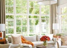 30 living rooms με κατάλληλη διακόσμηση για να νιώσετε ηρεμία - Μένουμε σπίτι για cocooning (φωτό) - Κυρίως Φωτογραφία - Gallery - Video 4