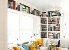 30 living rooms με κατάλληλη διακόσμηση για να νιώσετε ηρεμία - Μένουμε σπίτι για cocooning (φωτό) - Κυρίως Φωτογραφία - Gallery - Video 8