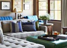 30 living rooms με κατάλληλη διακόσμηση για να νιώσετε ηρεμία - Μένουμε σπίτι για cocooning (φωτό) - Κυρίως Φωτογραφία - Gallery - Video 6