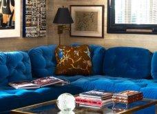 30 living rooms με κατάλληλη διακόσμηση για να νιώσετε ηρεμία - Μένουμε σπίτι για cocooning (φωτό) - Κυρίως Φωτογραφία - Gallery - Video 5