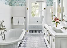 Επιχείρηση: Εντυπωσιακό  μπάνιο - Ιδού οι τοπ τάσεις της διακόσμησης για το 2021 (φώτο) - Κυρίως Φωτογραφία - Gallery - Video 10