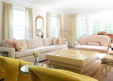 Βρες τις κατάλληλες κουρτίνες για το σαλόνι σου: Χρωματιστές ή λευκές, μοντέρνες ή παραδοσιακές (φωτό) - Κυρίως Φωτογραφία - Gallery - Video 3