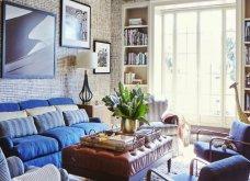 30 living rooms με κατάλληλη διακόσμηση για να νιώσετε ηρεμία - Μένουμε σπίτι για cocooning (φωτό) - Κυρίως Φωτογραφία - Gallery - Video 14