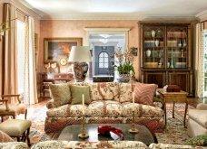 Βρες τις κατάλληλες κουρτίνες για το σαλόνι σου: Χρωματιστές ή λευκές, μοντέρνες ή παραδοσιακές (φωτό) - Κυρίως Φωτογραφία - Gallery - Video 6