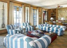Βρες τις κατάλληλες κουρτίνες για το σαλόνι σου: Χρωματιστές ή λευκές, μοντέρνες ή παραδοσιακές (φωτό) - Κυρίως Φωτογραφία - Gallery - Video 8