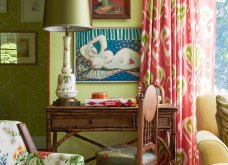Βρες τις κατάλληλες κουρτίνες για το σαλόνι σου: Χρωματιστές ή λευκές, μοντέρνες ή παραδοσιακές (φωτό) - Κυρίως Φωτογραφία - Gallery - Video 11